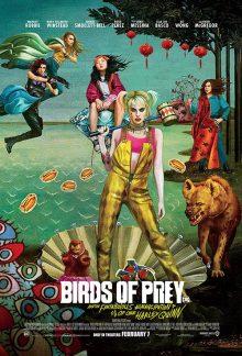 ดูหนัง Birds of Prey (2020) ทีมนกผู้ล่า กับ ฮาร์ลีย์ ควินน์ ผู้เริดเชิด ดูหนังออนไลน์ฟรี ดูหนังฟรี HD ชัด ดูหนังใหม่ชนโรง หนังใหม่ล่าสุด เต็มเรื่อง มาสเตอร์ พากย์ไทย ซาวด์แทร็ก ซับไทย หนังซูม หนังแอคชั่น หนังผจญภัย หนังแอนนิเมชั่น หนัง HD ได้ที่ movie24x.com