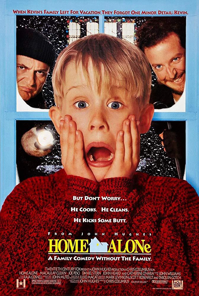 ดูหนัง Home Alone 1 (1990) โดดเดี่ยวผู้น่ารัก 1 ดูหนังออนไลน์ฟรี ดูหนังฟรี ดูหนังใหม่ชนโรง หนังใหม่ล่าสุด หนังแอคชั่น หนังผจญภัย หนังแอนนิเมชั่น หนัง HD ได้ที่ movie24x.com
