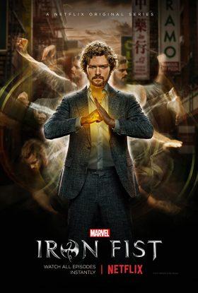 ดูหนัง Iron Fist (2017) ไอรอน ฟิสต์ จากมาร์เวล ดูหนังออนไลน์ฟรี ดูหนังฟรี ดูหนังใหม่ชนโรง หนังใหม่ล่าสุด หนังแอคชั่น หนังผจญภัย หนังแอนนิเมชั่น หนัง HD ได้ที่ movie24x.com