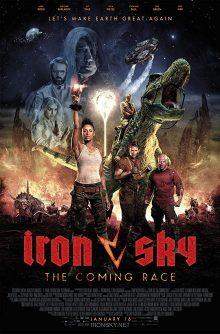 ดูหนัง Iron Sky : The Coming Race (2019) ท้องฟ้าเหล็กการแข่งขันที่กําลังจะมาถึง ดูหนังออนไลน์ฟรี ดูหนังฟรี HD ชัด ดูหนังใหม่ชนโรง หนังใหม่ล่าสุด เต็มเรื่อง มาสเตอร์ พากย์ไทย ซาวด์แทร็ก ซับไทย หนังซูม หนังแอคชั่น หนังผจญภัย หนังแอนนิเมชั่น หนัง HD ได้ที่ movie24x.com