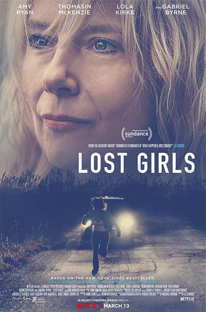 ดูหนัง LOST GIRLS (2020) เด็กสาวที่สาบสูญ ดูหนังออนไลน์ฟรี ดูหนังฟรี ดูหนังใหม่ชนโรง หนังใหม่ล่าสุด หนังแอคชั่น หนังผจญภัย หนังแอนนิเมชั่น หนัง HD ได้ที่ movie24x.com