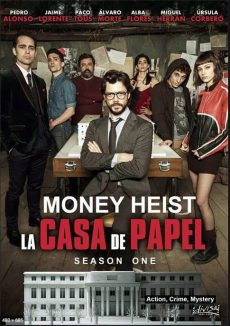 ดูหนัง Money Heist Season 1 ทรชนคนปล้นโลก 1 ดูหนังออนไลน์ฟรี ดูหนังฟรี HD ชัด ดูหนังใหม่ชนโรง หนังใหม่ล่าสุด เต็มเรื่อง มาสเตอร์ พากย์ไทย ซาวด์แทร็ก ซับไทย หนังซูม หนังแอคชั่น หนังผจญภัย หนังแอนนิเมชั่น หนัง HD ได้ที่ movie24x.com