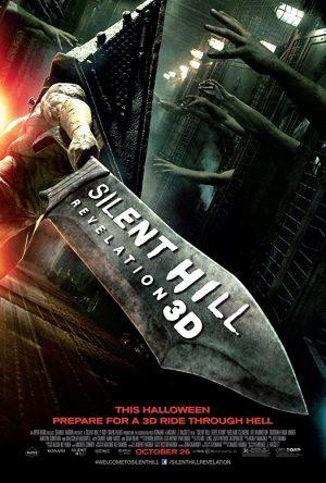 ดูหนัง Silent Hill Revelation 3D (2012) เมืองห่าผี เรฟเวเลชั่น 3D ดูหนังออนไลน์ฟรี ดูหนังฟรี ดูหนังใหม่ชนโรง หนังใหม่ล่าสุด หนังแอคชั่น หนังผจญภัย หนังแอนนิเมชั่น หนัง HD ได้ที่ movie24x.com