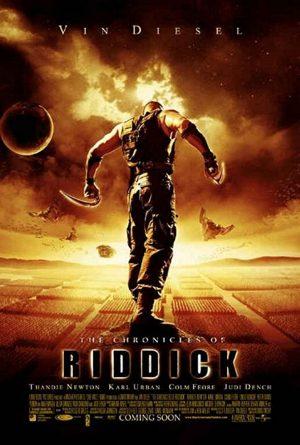 ดูหนัง The Chronicles of Riddick (2004) ริดดิค 2 ดูหนังออนไลน์ฟรี ดูหนังฟรี HD ชัด ดูหนังใหม่ชนโรง หนังใหม่ล่าสุด เต็มเรื่อง มาสเตอร์ พากย์ไทย ซาวด์แทร็ก ซับไทย หนังซูม หนังแอคชั่น หนังผจญภัย หนังแอนนิเมชั่น หนัง HD ได้ที่ movie24x.com