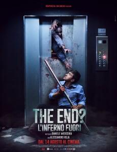 ดูหนัง The End (2017) หลบซอมบี้คลั่ง ดูหนังออนไลน์ฟรี ดูหนังฟรี HD ชัด ดูหนังใหม่ชนโรง หนังใหม่ล่าสุด เต็มเรื่อง มาสเตอร์ พากย์ไทย ซาวด์แทร็ก ซับไทย หนังซูม หนังแอคชั่น หนังผจญภัย หนังแอนนิเมชั่น หนัง HD ได้ที่ movie24x.com