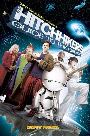 ดูหนัง The Hitchhiker's Guide to the Galaxy รวมพลเพี้ยนเขย่าต่อมจักรวาล ดูหนังออนไลน์ฟรี ดูหนังฟรี ดูหนังใหม่ชนโรง หนังใหม่ล่าสุด หนังแอคชั่น หนังผจญภัย หนังแอนนิเมชั่น หนัง HD ได้ที่ movie24x.com