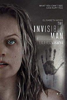 ดูหนัง THE INVISIBLE MAN (2020) มนุษย์ล่องหน ดูหนังออนไลน์ฟรี ดูหนังฟรี ดูหนังใหม่ชนโรง หนังใหม่ล่าสุด หนังแอคชั่น หนังผจญภัย หนังแอนนิเมชั่น หนัง HD ได้ที่ movie24x.com