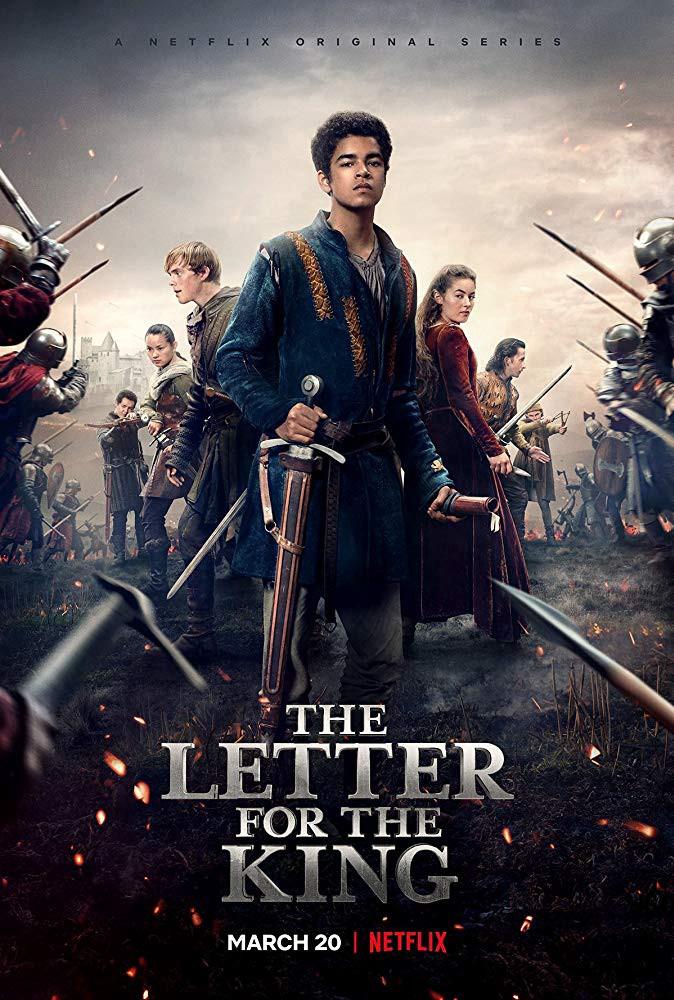 ดูหนัง The Letter For The King (2020) สารลับถึงราชา Season 1 ดูหนังออนไลน์ฟรี ดูหนังฟรี ดูหนังใหม่ชนโรง หนังใหม่ล่าสุด หนังแอคชั่น หนังผจญภัย หนังแอนนิเมชั่น หนัง HD ได้ที่ movie24x.com