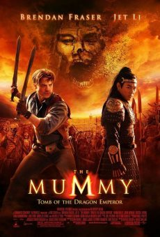ดูหนัง The Mummy Tomb Of The Dragon Emperor(2008) เดอะมัมมี่ 3 คืนชีพจักรพรรดิมังกร ดูหนังออนไลน์ฟรี ดูหนังฟรี ดูหนังใหม่ชนโรง หนังใหม่ล่าสุด หนังแอคชั่น หนังผจญภัย หนังแอนนิเมชั่น หนัง HD ได้ที่ movie24x.com