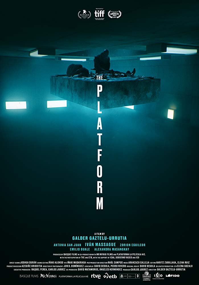 ดูหนัง The Platform (2019) เดอะ แพลตฟอร์ม ดูหนังออนไลน์ฟรี ดูหนังฟรี ดูหนังใหม่ชนโรง หนังใหม่ล่าสุด หนังแอคชั่น หนังผจญภัย หนังแอนนิเมชั่น หนัง HD ได้ที่ movie24x.com