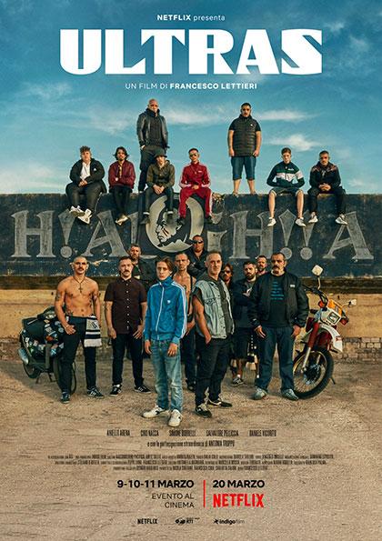 ดูหนัง Ultras (2020) อุลตร้า ดูหนังออนไลน์ฟรี ดูหนังฟรี HD ชัด ดูหนังใหม่ชนโรง หนังใหม่ล่าสุด เต็มเรื่อง มาสเตอร์ พากย์ไทย ซาวด์แทร็ก ซับไทย หนังซูม หนังแอคชั่น หนังผจญภัย หนังแอนนิเมชั่น หนัง HD ได้ที่ movie24x.com