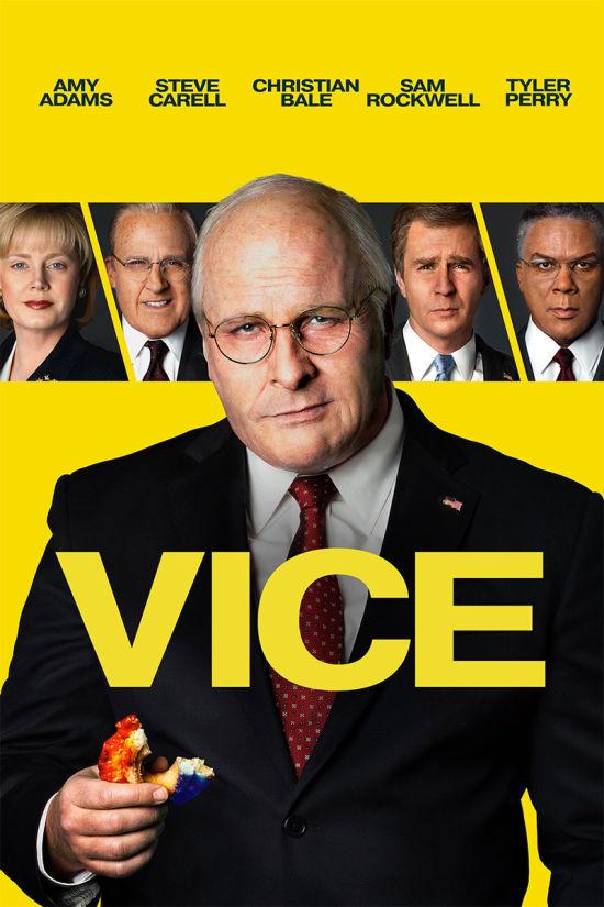 ดูหนัง Vice (2018) รองประธานาธิดีเขย่าโลก ดูหนังออนไลน์ฟรี ดูหนังฟรี HD ชัด ดูหนังใหม่ชนโรง หนังใหม่ล่าสุด เต็มเรื่อง มาสเตอร์ พากย์ไทย ซาวด์แทร็ก ซับไทย หนังซูม หนังแอคชั่น หนังผจญภัย หนังแอนนิเมชั่น หนัง HD ได้ที่ movie24x.com