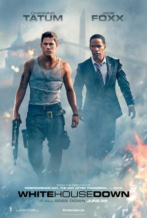 ดูหนัง White House Down วินาทียึดโลก ดูหนังออนไลน์ฟรี ดูหนังฟรี ดูหนังใหม่ชนโรง หนังใหม่ล่าสุด หนังแอคชั่น หนังผจญภัย หนังแอนนิเมชั่น หนัง HD ได้ที่ movie24x.com