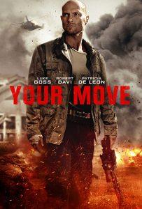 ดูหนัง Your Move (2017) มึงต้องหนี ดูหนังออนไลน์ฟรี ดูหนังฟรี HD ชัด ดูหนังใหม่ชนโรง หนังใหม่ล่าสุด เต็มเรื่อง มาสเตอร์ พากย์ไทย ซาวด์แทร็ก ซับไทย หนังซูม หนังแอคชั่น หนังผจญภัย หนังแอนนิเมชั่น หนัง HD ได้ที่ movie24x.com