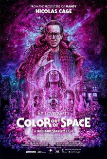 ดูหนัง Color Out of Space (2020) มหันตภัยสีสยองโลก ดูหนังออนไลน์ฟรี ดูหนังฟรี ดูหนังใหม่ชนโรง หนังใหม่ล่าสุด หนังแอคชั่น หนังผจญภัย หนังแอนนิเมชั่น หนัง HD ได้ที่ movie24x.com