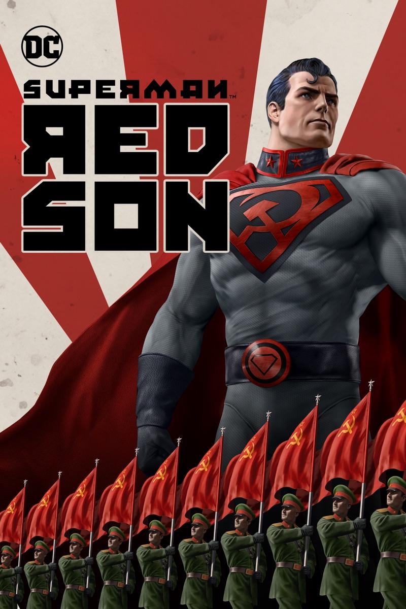 ดูหนัง ดูหนังออนไลน์ Superman Red Son ดูหนังออนไลน์ฟรี ดูหนังฟรี HD ชัด ดูหนังใหม่ชนโรง หนังใหม่ล่าสุด เต็มเรื่อง มาสเตอร์ พากย์ไทย ซาวด์แทร็ก ซับไทย หนังซูม หนังแอคชั่น หนังผจญภัย หนังแอนนิเมชั่น หนัง HD ได้ที่ movie24x.com