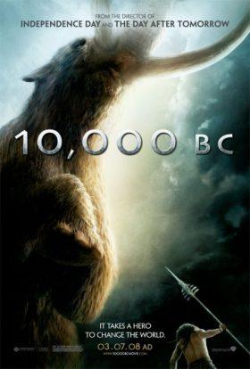 ดูหนัง 10000 BC (2008) บุกอาณาจักรโลก 10000 ปี ดูหนังออนไลน์ฟรี ดูหนังฟรี HD ชัด ดูหนังใหม่ชนโรง หนังใหม่ล่าสุด เต็มเรื่อง มาสเตอร์ พากย์ไทย ซาวด์แทร็ก ซับไทย หนังซูม หนังแอคชั่น หนังผจญภัย หนังแอนนิเมชั่น หนัง HD ได้ที่ movie24x.com