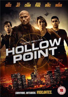 ดูหนัง HOLLOW POINT (2019) ดูหนังออนไลน์ฟรี ดูหนังฟรี HD ชัด ดูหนังใหม่ชนโรง หนังใหม่ล่าสุด เต็มเรื่อง มาสเตอร์ พากย์ไทย ซาวด์แทร็ก ซับไทย หนังซูม หนังแอคชั่น หนังผจญภัย หนังแอนนิเมชั่น หนัง HD ได้ที่ movie24x.com