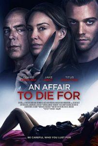 ดูหนัง An Affair to Die For (2019) ดูหนังออนไลน์ฟรี ดูหนังฟรี HD ชัด ดูหนังใหม่ชนโรง หนังใหม่ล่าสุด เต็มเรื่อง มาสเตอร์ พากย์ไทย ซาวด์แทร็ก ซับไทย หนังซูม หนังแอคชั่น หนังผจญภัย หนังแอนนิเมชั่น หนัง HD ได้ที่ movie24x.com
