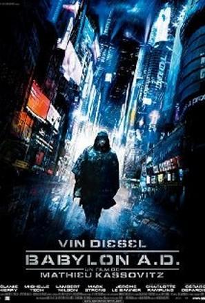 ดูหนัง Babylon A.D. บาบิลอน เอ.ดี. ภารกิจดุ กุมชะตาโลก ดูหนังออนไลน์ฟรี ดูหนังฟรี ดูหนังใหม่ชนโรง หนังใหม่ล่าสุด หนังแอคชั่น หนังผจญภัย หนังแอนนิเมชั่น หนัง HD ได้ที่ movie24x.com