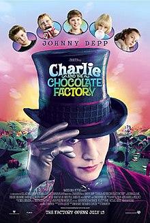 ดูหนัง Charlie and the Chocolate Factory (2005) ชาร์ลี กับ โรงงานช็อกโกแลต ดูหนังออนไลน์ฟรี ดูหนังฟรี ดูหนังใหม่ชนโรง หนังใหม่ล่าสุด หนังแอคชั่น หนังผจญภัย หนังแอนนิเมชั่น หนัง HD ได้ที่ movie24x.com