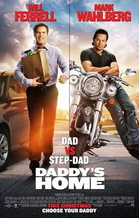 ดูหนัง Daddy's Home (2015) สงครามป่วน (ตัว) พ่อสุดแสบ ดูหนังออนไลน์ฟรี ดูหนังฟรี HD ชัด ดูหนังใหม่ชนโรง หนังใหม่ล่าสุด เต็มเรื่อง มาสเตอร์ พากย์ไทย ซาวด์แทร็ก ซับไทย หนังซูม หนังแอคชั่น หนังผจญภัย หนังแอนนิเมชั่น หนัง HD ได้ที่ movie24x.com