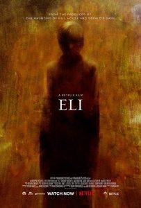 ดูหนัง ELI (2019) อีไล จิตต้องขัง ดูหนังออนไลน์ฟรี ดูหนังฟรี ดูหนังใหม่ชนโรง หนังใหม่ล่าสุด หนังแอคชั่น หนังผจญภัย หนังแอนนิเมชั่น หนัง HD ได้ที่ movie24x.com