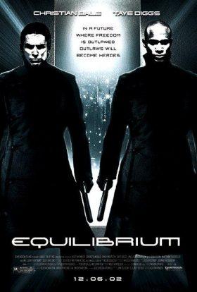 ดูหนัง Equilibrium (2002) นักบวชฆ่าไม่ต้องบวช ดูหนังออนไลน์ฟรี ดูหนังฟรี HD ชัด ดูหนังใหม่ชนโรง หนังใหม่ล่าสุด เต็มเรื่อง มาสเตอร์ พากย์ไทย ซาวด์แทร็ก ซับไทย หนังซูม หนังแอคชั่น หนังผจญภัย หนังแอนนิเมชั่น หนัง HD ได้ที่ movie24x.com