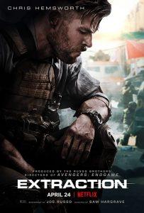 ดูหนัง Extraction (2020) คนระห่ำภารกิจเดือด ดูหนังออนไลน์ฟรี ดูหนังฟรี ดูหนังใหม่ชนโรง หนังใหม่ล่าสุด หนังแอคชั่น หนังผจญภัย หนังแอนนิเมชั่น หนัง HD ได้ที่ movie24x.com