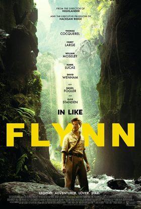 ดูหนัง In Like Flynn (2018) ดูหนังออนไลน์ฟรี ดูหนังฟรี HD ชัด ดูหนังใหม่ชนโรง หนังใหม่ล่าสุด เต็มเรื่อง มาสเตอร์ พากย์ไทย ซาวด์แทร็ก ซับไทย หนังซูม หนังแอคชั่น หนังผจญภัย หนังแอนนิเมชั่น หนัง HD ได้ที่ movie24x.com