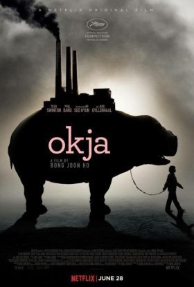 ดูหนัง Okja (2017) โอคจา ดูหนังออนไลน์ฟรี ดูหนังฟรี HD ชัด ดูหนังใหม่ชนโรง หนังใหม่ล่าสุด เต็มเรื่อง มาสเตอร์ พากย์ไทย ซาวด์แทร็ก ซับไทย หนังซูม หนังแอคชั่น หนังผจญภัย หนังแอนนิเมชั่น หนัง HD ได้ที่ movie24x.com