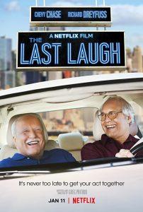 ดูหนัง The Last Laugh (2019) เสียงหัวเราะครั้งสุดท้าย ดูหนังออนไลน์ฟรี ดูหนังฟรี ดูหนังใหม่ชนโรง หนังใหม่ล่าสุด หนังแอคชั่น หนังผจญภัย หนังแอนนิเมชั่น หนัง HD ได้ที่ movie24x.com