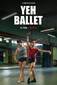ดูหนัง Yeh Ballet (2020) หนุ่มบัลเลต์มุมไบ ดูหนังออนไลน์ฟรี ดูหนังฟรี HD ชัด ดูหนังใหม่ชนโรง หนังใหม่ล่าสุด เต็มเรื่อง มาสเตอร์ พากย์ไทย ซาวด์แทร็ก ซับไทย หนังซูม หนังแอคชั่น หนังผจญภัย หนังแอนนิเมชั่น หนัง HD ได้ที่ movie24x.com