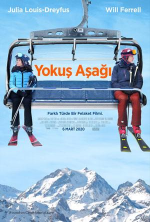 ดูหนัง Downhill ชีวิตของเรา มันยิ่งกว่าหิมะถล่ม ดูหนังออนไลน์ฟรี ดูหนังฟรี ดูหนังใหม่ชนโรง หนังใหม่ล่าสุด หนังแอคชั่น หนังผจญภัย หนังแอนนิเมชั่น หนัง HD ได้ที่ movie24x.com