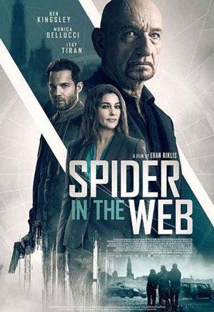 ดูหนัง Spider in the Web สไปเดอร์ อิน เดอะเว็บ ดูหนังออนไลน์ฟรี ดูหนังฟรี ดูหนังใหม่ชนโรง หนังใหม่ล่าสุด หนังแอคชั่น หนังผจญภัย หนังแอนนิเมชั่น หนัง HD ได้ที่ movie24x.com