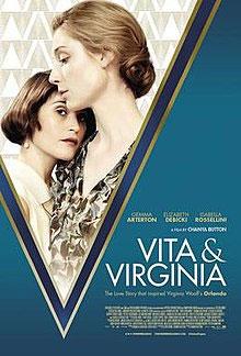 ดูหนัง Vita and Virginia (2018) ความรักระหว่างเธอกับฉัน ดูหนังออนไลน์ฟรี ดูหนังฟรี ดูหนังใหม่ชนโรง หนังใหม่ล่าสุด หนังแอคชั่น หนังผจญภัย หนังแอนนิเมชั่น หนัง HD ได้ที่ movie24x.com