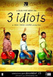 ดูหนัง 3 Idiots (2009) ดูหนังออนไลน์ฟรี ดูหนังฟรี ดูหนังใหม่ชนโรง หนังใหม่ล่าสุด หนังแอคชั่น หนังผจญภัย หนังแอนนิเมชั่น หนัง HD ได้ที่ movie24x.com