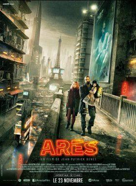 ดูหนัง Ares (2016) อาเรส นักสู้ปฏิวัติยานรก ดูหนังออนไลน์ฟรี ดูหนังฟรี HD ชัด ดูหนังใหม่ชนโรง หนังใหม่ล่าสุด เต็มเรื่อง มาสเตอร์ พากย์ไทย ซาวด์แทร็ก ซับไทย หนังซูม หนังแอคชั่น หนังผจญภัย หนังแอนนิเมชั่น หนัง HD ได้ที่ movie24x.com