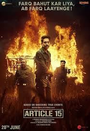 ดูหนัง Article 15 (2019) มาตรา 15 ดูหนังออนไลน์ฟรี ดูหนังฟรี ดูหนังใหม่ชนโรง หนังใหม่ล่าสุด หนังแอคชั่น หนังผจญภัย หนังแอนนิเมชั่น หนัง HD ได้ที่ movie24x.com