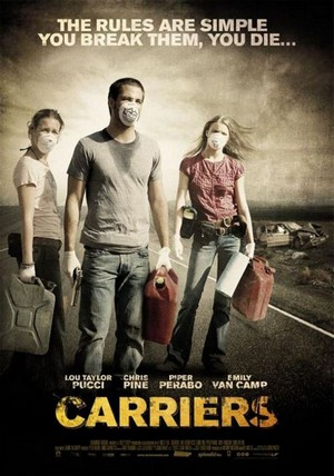 ดูหนัง Carriers (2009) เชื้อนรกไวรัสล้างโลก ดูหนังออนไลน์ฟรี ดูหนังฟรี ดูหนังใหม่ชนโรง หนังใหม่ล่าสุด หนังแอคชั่น หนังผจญภัย หนังแอนนิเมชั่น หนัง HD ได้ที่ movie24x.com