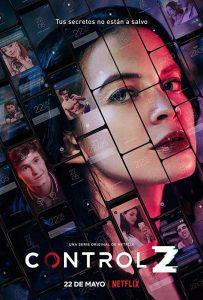 ดูหนัง Control Z (2020) คอนโทรล Z ดูหนังออนไลน์ฟรี ดูหนังฟรี ดูหนังใหม่ชนโรง หนังใหม่ล่าสุด หนังแอคชั่น หนังผจญภัย หนังแอนนิเมชั่น หนัง HD ได้ที่ movie24x.com