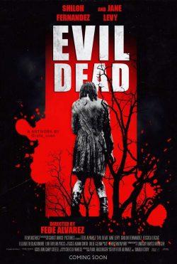 ดูหนัง Evil Dead (2013) ดูหนังออนไลน์ฟรี ดูหนังฟรี HD ชัด ดูหนังใหม่ชนโรง หนังใหม่ล่าสุด เต็มเรื่อง มาสเตอร์ พากย์ไทย ซาวด์แทร็ก ซับไทย หนังซูม หนังแอคชั่น หนังผจญภัย หนังแอนนิเมชั่น หนัง HD ได้ที่ movie24x.com