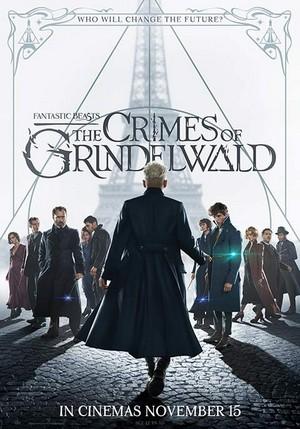 ดูหนัง Fantastic Beasts The Crimes of Grindelwald ดูหนังออนไลน์ฟรี ดูหนังฟรี HD ชัด ดูหนังใหม่ชนโรง หนังใหม่ล่าสุด เต็มเรื่อง มาสเตอร์ พากย์ไทย ซาวด์แทร็ก ซับไทย หนังซูม หนังแอคชั่น หนังผจญภัย หนังแอนนิเมชั่น หนัง HD ได้ที่ movie24x.com