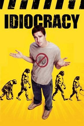 ดูหนัง Idiocracy (2006) อัจฉริยะผ่าโลกเพี้ยน ดูหนังออนไลน์ฟรี ดูหนังฟรี ดูหนังใหม่ชนโรง หนังใหม่ล่าสุด หนังแอคชั่น หนังผจญภัย หนังแอนนิเมชั่น หนัง HD ได้ที่ movie24x.com