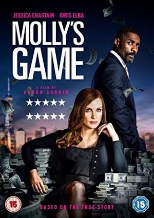 ดูหนัง Molly's Game (2017) เกม โกง รวย ดูหนังออนไลน์ฟรี ดูหนังฟรี HD ชัด ดูหนังใหม่ชนโรง หนังใหม่ล่าสุด เต็มเรื่อง มาสเตอร์ พากย์ไทย ซาวด์แทร็ก ซับไทย หนังซูม หนังแอคชั่น หนังผจญภัย หนังแอนนิเมชั่น หนัง HD ได้ที่ movie24x.com