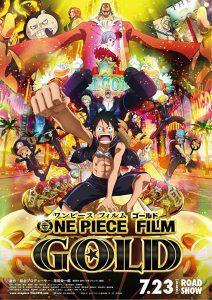 ดูหนัง One Piece The Movie 13 Film Gold (2016) วันพีช ฟิล์ม โกลด์ ดูหนังออนไลน์ฟรี ดูหนังฟรี HD ชัด ดูหนังใหม่ชนโรง หนังใหม่ล่าสุด เต็มเรื่อง มาสเตอร์ พากย์ไทย ซาวด์แทร็ก ซับไทย หนังซูม หนังแอคชั่น หนังผจญภัย หนังแอนนิเมชั่น หนัง HD ได้ที่ movie24x.com