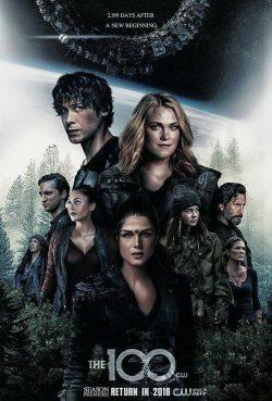 ดูหนัง The 100 : Season 5 (2018) 100 ชีวิต กู้วิกฤติจักรวาล ปี 5 ดูหนังออนไลน์ฟรี ดูหนังฟรี ดูหนังใหม่ชนโรง หนังใหม่ล่าสุด หนังแอคชั่น หนังผจญภัย หนังแอนนิเมชั่น หนัง HD ได้ที่ movie24x.com
