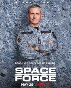 ดูหนัง Space Force (2020) ยอดหน่วยพิทักษ์จักรวาล [Ep.1-10 จบ] ดูหนังออนไลน์ฟรี ดูหนังฟรี ดูหนังใหม่ชนโรง หนังใหม่ล่าสุด หนังแอคชั่น หนังผจญภัย หนังแอนนิเมชั่น หนัง HD ได้ที่ movie24x.com