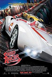 ดูหนัง Speed Racer (2008) สปีด เรซเซอร์ ไอ้หนุ่มสปีดเขย่าฟ้า ดูหนังออนไลน์ฟรี ดูหนังฟรี ดูหนังใหม่ชนโรง หนังใหม่ล่าสุด หนังแอคชั่น หนังผจญภัย หนังแอนนิเมชั่น หนัง HD ได้ที่ movie24x.com