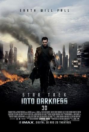 ดูหนัง Star Trek 2: Into Darkness (2013) สตาร์เทรค ทะยานสู่ห้วงมืด ดูหนังออนไลน์ฟรี ดูหนังฟรี ดูหนังใหม่ชนโรง หนังใหม่ล่าสุด หนังแอคชั่น หนังผจญภัย หนังแอนนิเมชั่น หนัง HD ได้ที่ movie24x.com